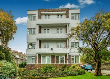 Thumbnail 2 bed flat for sale in Bradford Road, Shipley