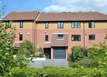 Thumbnail 3 bedroom terraced house to rent in Woodley Headland, Peartree Bridge, Milton Keynes