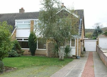 Thumbnail 3 bed semi-detached house for sale in Overdale, Pine Hills, Guisborough