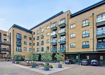 Thumbnail 2 bedroom flat to rent in Butlers & Colonial Wharf, London