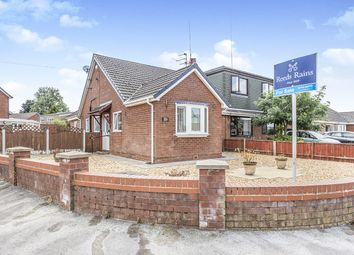 Thumbnail 3 bed bungalow for sale in Bristol Avenue, Farington, Leyland