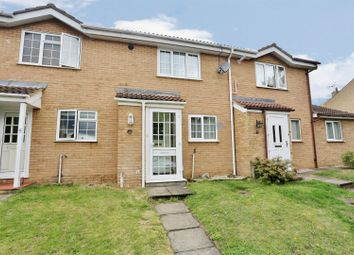 Thumbnail 3 bed terraced house for sale in Fairmont Close, Belvedere