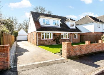 4 bed detached house for sale in Oak Road, Farnborough, Hampshire GU14