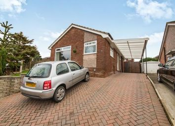 Thumbnail 3 bedroom bungalow for sale in Wordsworth Close, Dukinfield, Greater Manchester, United Kingdom