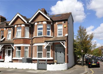 Thumbnail 4 bed semi-detached house to rent in Ashen Grove, London