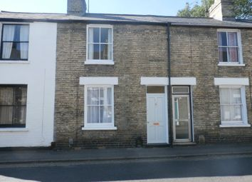 Thumbnail 2 bed property to rent in Mawson Road, Cambridge