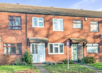 Thumbnail 3 bedroom terraced house for sale in Ruffets Wood, Gravesend, Kent