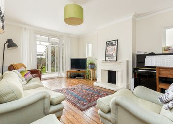 Thumbnail Detached house for sale in Parke Road, London