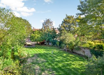 Thumbnail 6 bed town house for sale in Cow Lane, Castle Street, Portchester, Fareham