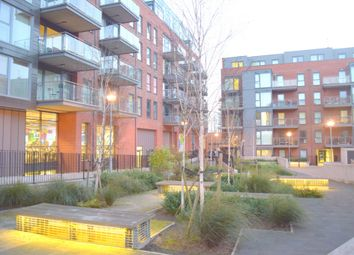 Thumbnail 1 bed flat to rent in Zenith Close, Colindale