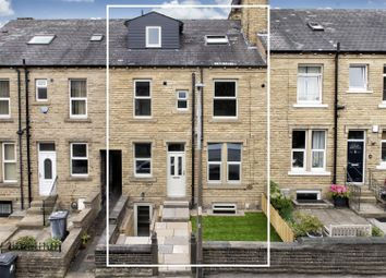 3 bed terraced house for sale in Adelphi Road, Huddersfield HD3
