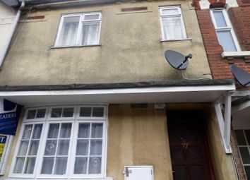 Thumbnail 5 bedroom property to rent in Milton Road, Polygon, Southampton