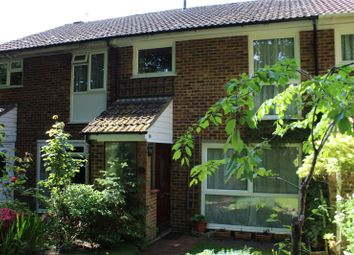 Thumbnail 3 bed terraced house for sale in Longlands Way, Camberley, Surrey