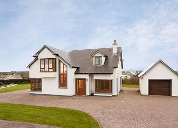 Thumbnail 4 bed detached house for sale in No. 4 Carraig Mor, Cullenstown, Duncormick, Co. Wexford., Wexford County, Leinster, Ireland