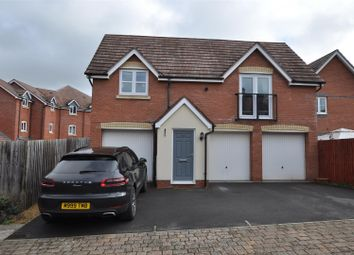 Thumbnail 2 bed detached house to rent in Cooper Street, Malvern