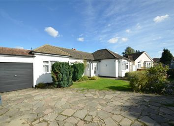 Thumbnail 4 bedroom detached bungalow for sale in The Glade, Shirley, Croydon, Surrey