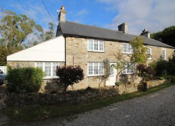 Thumbnail 3 bed property to rent in Little Mill Lane, St. Erth, Hayle