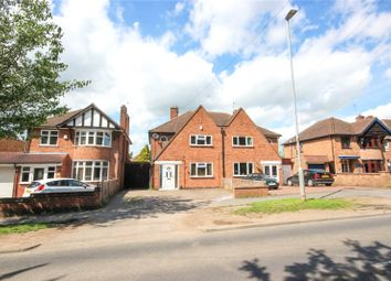 Thumbnail 3 bedroom semi-detached house for sale in Greengate Lane, Birstall, Leicester, Leicestershire