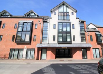 Thumbnail 3 bed flat for sale in Tudor Street, Exeter