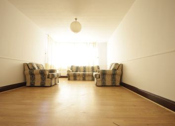 Thumbnail 4 bed flat to rent in Rutley Close, Kennington