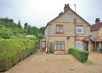 Thumbnail 2 bed cottage for sale in Parkhall Road, Somersham, Cambs