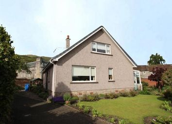 Thumbnail 3 bed detached house for sale in Millbrook Place, Menstrie, Clackmannanshire