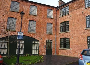 Thumbnail 2 bed property to rent in High Street, Tean, Stoke-On-Trent