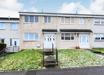 Thumbnail 2 bedroom terraced house for sale in Stonefield Crescent, Blantyre, Glasgow, South Lanarkshire