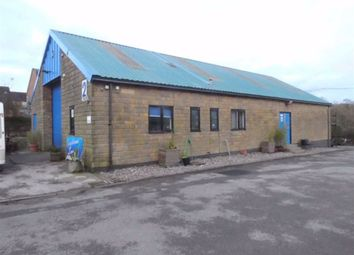 Thumbnail Commercial property to let in Far Lane Industrial Estate, Froghall Road Ipstones, Staffordshire