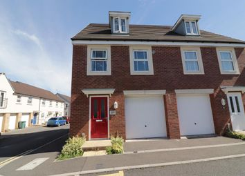 Normandy Drive, Yate, Bristol BS37. 3 bed semi-detached house