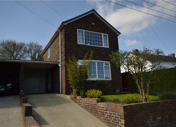 Thumbnail 3 bedroom detached house for sale in Ouzlewell Green, Lofthouse, Wakefield, West Yorkshire