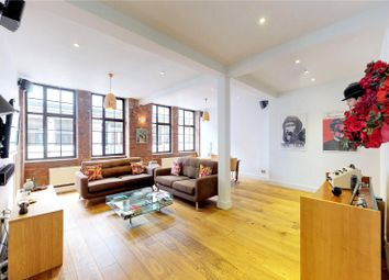 Thumbnail 3 bedroom property to rent in Shepherdess Walk, London
