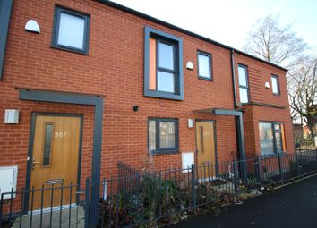 Thumbnail 2 bed end terrace house for sale in Liverpool Street, Salford