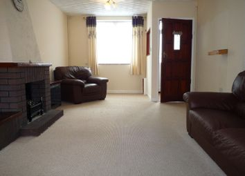 Thumbnail 2 bed terraced house to rent in Adames Road, Portsmouth