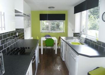 Thumbnail 4 bed end terrace house to rent in Albert Road, Lenton, Nottingham