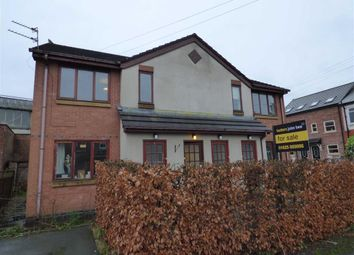 Thumbnail 1 bed flat for sale in Canal Street, Macclesfield