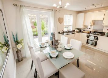 Thumbnail 2 bed flat for sale in Moorhen Drive, Edgware