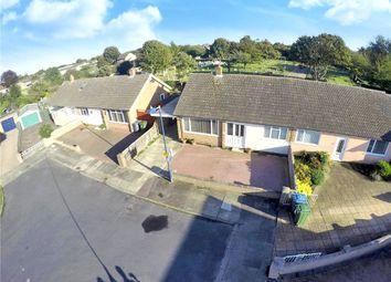Thumbnail 2 bed bungalow for sale in Grange Close, Felixstowe, Suffolk