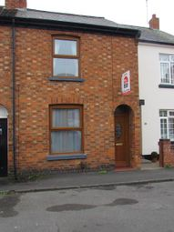 Thumbnail 2 bed terraced house to rent in Caldecott Street, Rugby