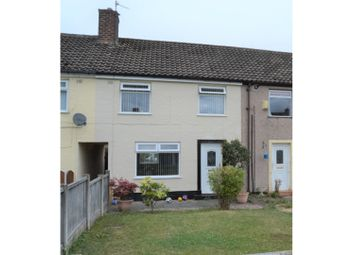 Thumbnail 2 bed town house for sale in Home Farm Road, Woodchurch
