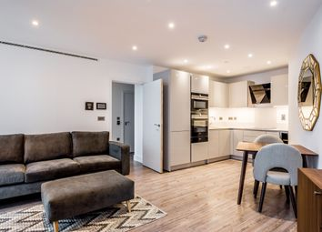 Thumbnail 1 bed flat to rent in Wiverton Tower, New Drum Street, London