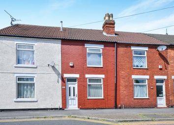 Thumbnail 2 bed terraced house for sale in Walton Street, Sutton-In-Ashfield, Nottinghamshire