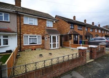 Thumbnail 3 bed end terrace house for sale in Courtney Road, Grays