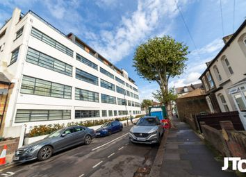 Thumbnail 1 bed flat for sale in Bridgepoint Lofts, 6 Shaftesbury Road, London