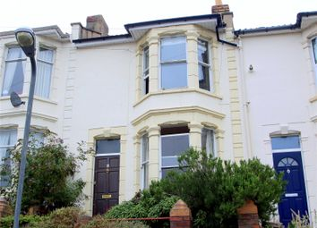 Thumbnail 2 bed terraced house for sale in Kensal Road, Victoria Park, Bristol