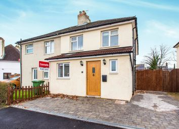 Thumbnail Semi-detached house for sale in Cambridge Gardens, St. Neots