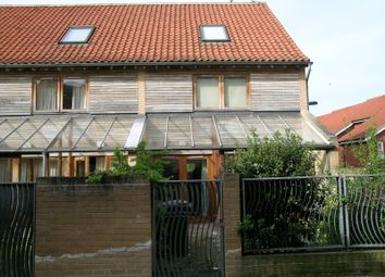 Thumbnail 3 bedroom property to rent in Raes Yard, Bury St. Edmunds