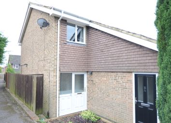 Thumbnail 1 bed flat to rent in Seton Drive, Calcot, Reading