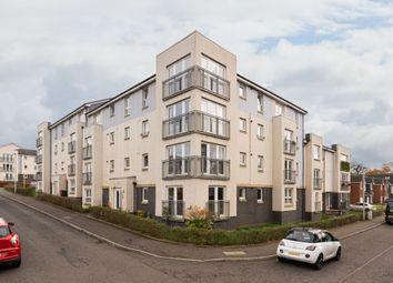 Thumbnail 2 bed flat for sale in 7/12 Ashwood Gait, Edinburgh