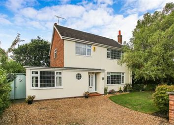 Thumbnail 4 bed detached house for sale in St Annes Road, Freshfield, Liverpool, Merseyside
